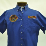 Wing Walker Pub on button-down