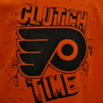 Flyers Clutch Time