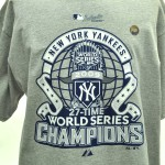 Yankees World Series