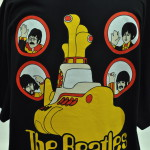 The Beatles Yellow Submarine