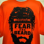 Flyers Fear the Beard