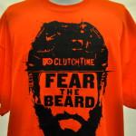 Flyers Fear the Beard