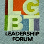 LGBT Leadership Forum on polo