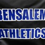 Bensalem Athletics Jacket