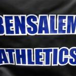 Bensalem Athletics Jacket