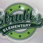 Struble Decal