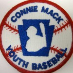 Connie Mack patch