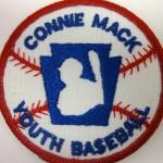 Connie Mack patch