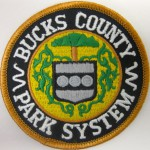 Bucks Parks and Rec patch