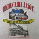 Lower Merion Union Fire Assoc full back