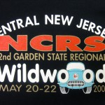 Central New Jersey NCRS