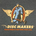 Disc Makers full front
