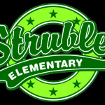 Struble Elementary artwork proof