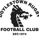 Doylestown Rugby artwork proof