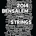 Bensalem Strings back artwork proof
