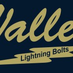 Valley Lightning Bolts artwork proof
