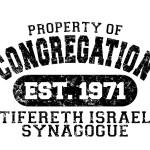 Tifereth Israel proof