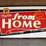 Shop Rite 4x8 light box