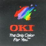 OKI sample