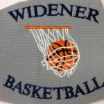 Widener Basketball sample